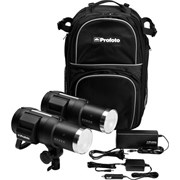 Profoto SH B1 500 AirTTL Location Kit grade 7