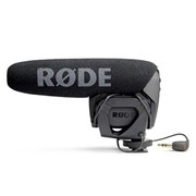 Rode SH Video Mic Pro: w/- rycote lyre suspension incl dead cat grade 9