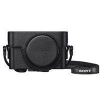 Product: Sony LCJ-RXK Leather Case for RX100 Series
