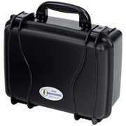 SeaHorse SE520 Case Black w/ Adjustable Dividers