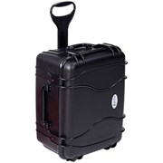 SeaHorse SE1220 Case Black w/ Adjustable Dividers