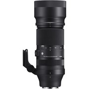 Sigma 100-400mm f5-6.3 DG DN OS Contemporary Lens: Sony FE (Available late Aug/early Sep 2020)