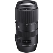 "Sigma 100-400mm f5-6.3 DG OS HSM ""C"" lens for EOS"