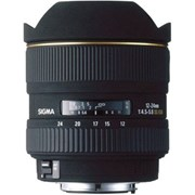 Sigma SH 12-24mm f/4.5-5.6 EX DG HSM mkII for EOS grade 9