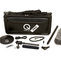 Product: Que Audio Sniper PRO Microphone Kit (was $669, now $429)