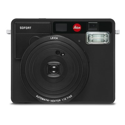 Product: Leica Sofort Black