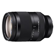 Sony 24-240mm f/3.5-6.3 FE OSS Lens