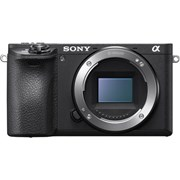 Sony Alpha A6500 24.2Mp Body only