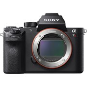 Sony SH Alpha A7RII 42.5 MPE grade 9 (31,140 actuations) incl grip/3 bat