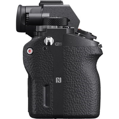 Product: Sony Alpha a7S II Body (Free VG-C2EM Grip, valid till 31 Oct 2019)