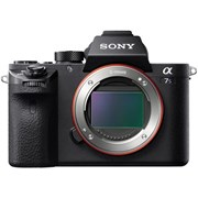 Sony Alpha A7S mkII 12.2Mp Full frame