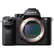Sony Alpha a7S II Body (Free VG-C2EM Grip, valid till 31 Oct 2019)