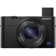 Sony RX100 IV (Free NP-BX1 Battery)