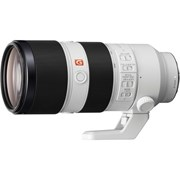 Sony 70-200mm f/2.8 GM OSS FE Lens