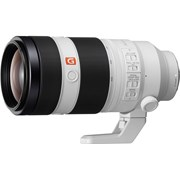 Sony Rental 100-400mm f/4.5-5.6 GM OSS FE Lens