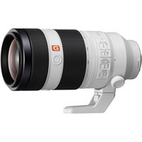 Product: Sony 100-400mm f/4.5-5.6 GM OSS FE Lens
