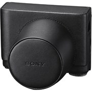 Sony LCJ-RXH Leather Case For RX1 Series