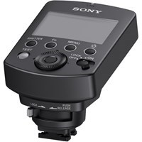 Product: Sony FA-WRC1M Wireless Radio Commander for A7 series