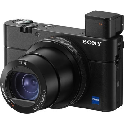 Product: Sony RX100 V (Updated 'A' version) (Free VCT-SGR1 Shooting Grip)