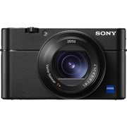 Sony Cyber-shot DSC-RX100 mkV 20.1Mp 4k Zeiss 24-70 f/1.8-2.8 lens