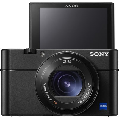 Product: Sony RX100 V (Updated 'A' version) (Free NP-BX1 Battery)