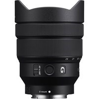 Product: Sony 12-24mm f/4 G FE Lens