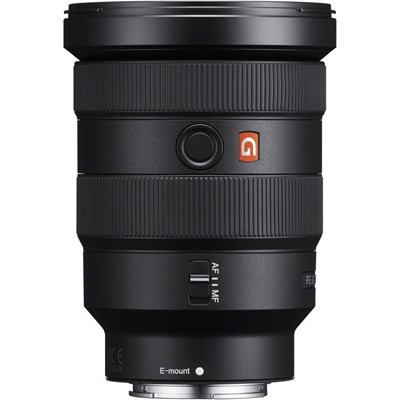 Product: Sony 16-35mm f/2.8 GM FE Lens