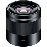 Product: Sony 50mm f/1.8 OSS Lens