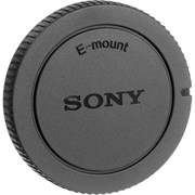 Sony E-Mount Body Cap