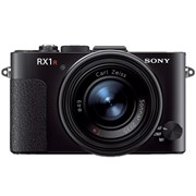 Sony SH Cyber-shot RX1 mkI 24Mp full frame (940 actuations) grade 7