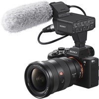 Product: Sony XLR-K3M Mic Adapter Kit