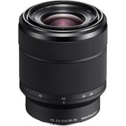 Sony 28-70mm f/3.5-5.6 OSS FE Lens