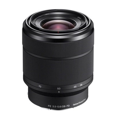 Product: Sony 28-70mm f/3.5-5.6 OSS FE Lens