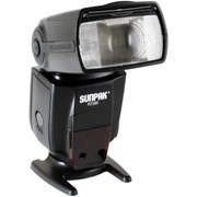 Sunpak PZ58X TTL Flash for Nikon