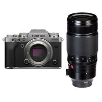 Product: Fujifilm X-T4 Silver + 50-140mm f/2.8 WR Kit
