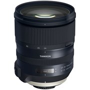 Tamron 24-70mm f/2.8 SP DI VC USD G2 lens for EOS