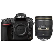 Nikon D810 + 24-120mm f/4G ED VR kit
