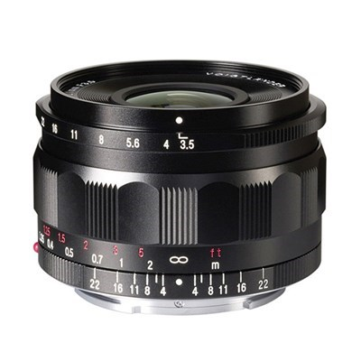 Product: Voigtlander 21mm f/3.5 Color Skopar Lens: Sony FE