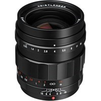Product: Voigtlander 25mm f/0.95 Nokton Type 2 Lens: Micro Four Thirds