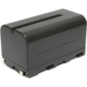 Aftermarket Wasabi NP-F750 Battery for Sony