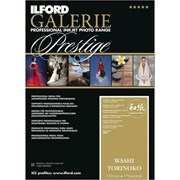 Ilford A3+ Galerie Washi Torinoko 110gsm 25s