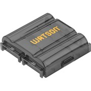 Aftermarket Watson Case for 4 AA or AAA Batteries