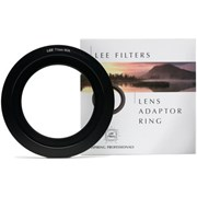 LEE Filters SH Wide Angle 77mm Adapter grade 8