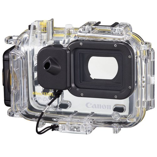 Canon Waterproof case for D20BL/SL