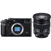 Fujifilm X-Pro2 Black + 16-80mm f/4 R OIS WR Kit