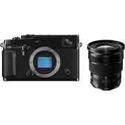 Fujifilm X-Pro3 Black + 10-24mm f/4 Kit