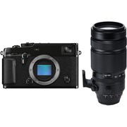 Fujifilm X-Pro3 Black + 100-400mm f/4.5-5.6 Kit