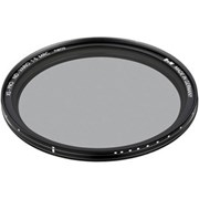 B+W 77mm XS Pro ND VARIO MRC Nano Filter (1 to 5 Stops)