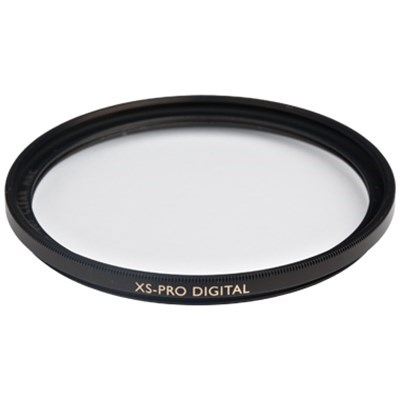 Product: B+W 72mm XS-Pro Clear MRC Nano 007 Filter