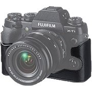 Fujifilm SH Leather case X-T1 (black) grade 8